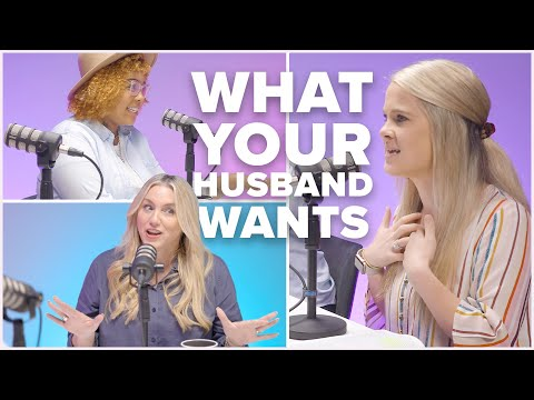 What your Husband Wants  Thursday Talks