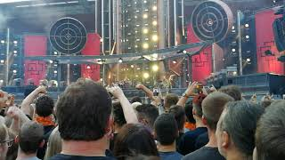 Tattoo, Eden Arena, Praha, 16.07.2019