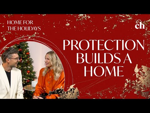 Home for the Holidays: Protection Builds a Home