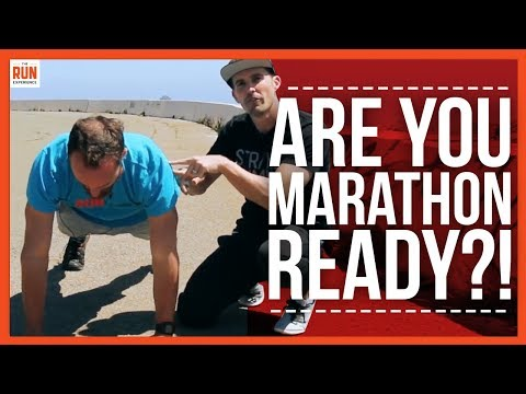 Ready to train for your FIRST Marathon? Take the STRENGTH test! - UCjGZ6D8hJFvLur5K_p9vKAA