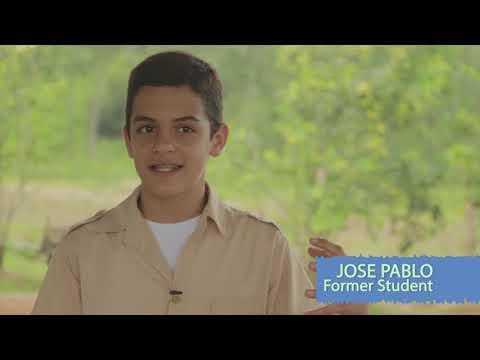 San Francisco school & microfarm - Costa  Rica