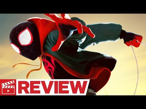 Spider-Man: Into the Spider-Verse - Review - UCKy1dAqELo0zrOtPkf0eTMw