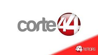 Corte 44 | Disminuyen delitos patrimoniales: Enrique Alfaro