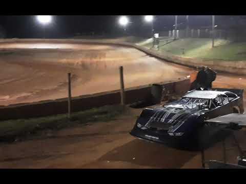 Ararat Thunder Raceway (602 Late Models) 9-10-21# - dirt track racing video image