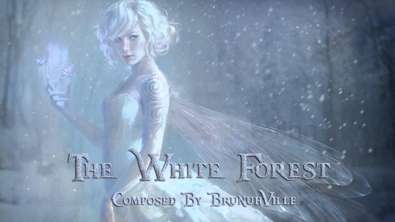 Epic Fantasy Music - The White Forest   FpvRacer lt