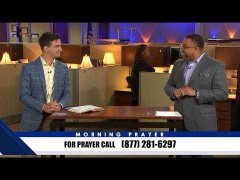 Morning Prayer: Friday, May 29, 2020