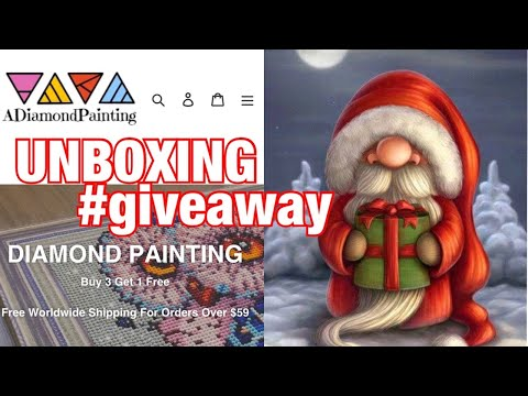 💝🎀WINNERS OF THE DIAMOND PAINTING 💝🎀 CONGRATULATIONS 🎊🎊#adiamondpaintingcom