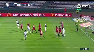 Talleres vs Central Córdoba (1-1) Superliga Argentina 2019/20 - todos los goles resumen