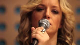 Sober (acoustic cover by Tijana, Sarah & Branko) LIVE!