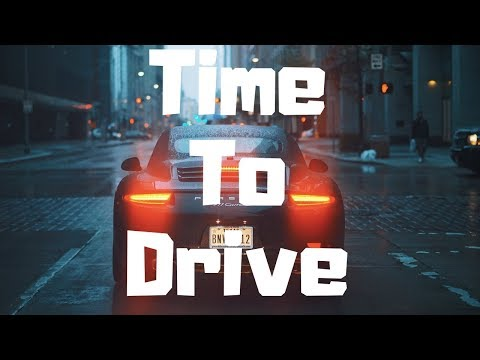 Time To Receive ~ Time To Drive