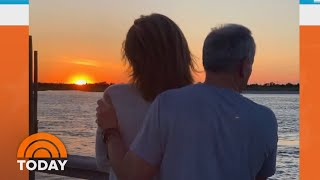Hoda Kotb Shares Adorable Photos From Family Beach Weekend | TODAY