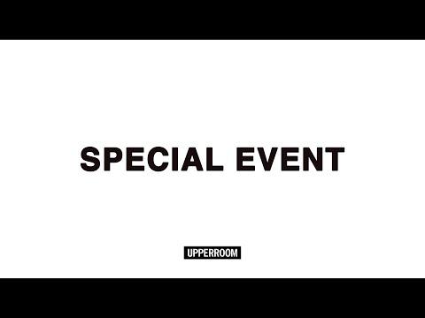 UPPERROOM Maranatha Nights Live  Wednesday