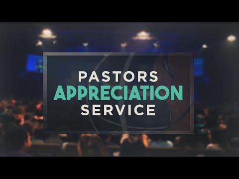 October 14th - Destiny YUMA - Pastor Appreciation 2018