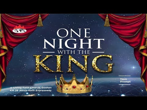 DAY 19: ONE NIGHT WITH THE KING PT. 3 - JANUARY 24, 2020