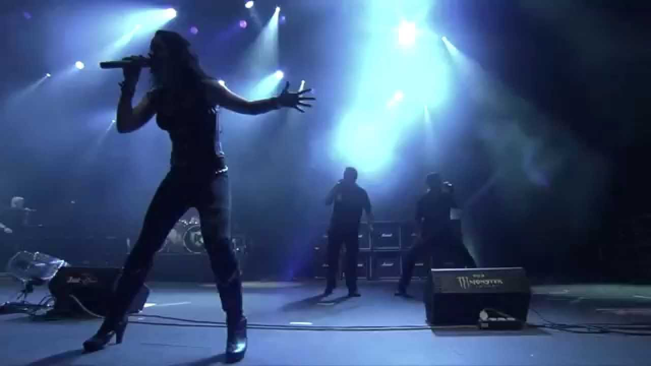 VAN CANTO – Fear Of The Dark (Live at Wacken Open Air 2014) | Napalm Records