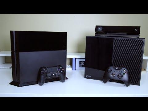 Xbox One vs PS4 - Full Comparison - UCpT9kL2Eba91BB9CK6wJ4Pg