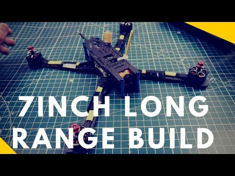 How to Build A Long Range FPV Quadcopter // Emax Lite, Emax Magnum, iFlight XL7 - UC3c9WhUvKv2eoqZNSqAGQXg
