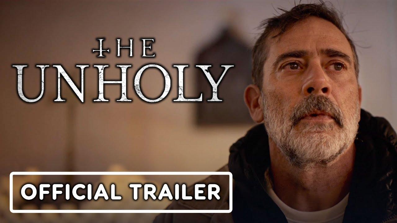 The Unholy – Official Trailer (2021) Jeffrey Dean Morgan, Sam Raimi, Katie Aselton