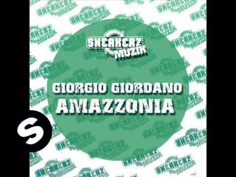 Giorgio Giordano-Amazzonia Robbie Taylor & Benny Royal RMX - UCpDJl2EmP7Oh90Vylx0dZtA