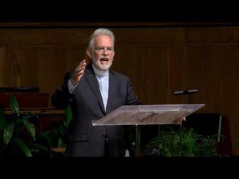 Sermon - 06/16/2019 - Pastor Dan Scott Christ Church Nashville