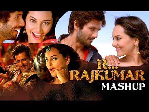 R... Rajkumar Mashup   Dj Angel   Shahid Kapoor & Sonakshi Sinha - UCX52tYZiEh_mHoFja3Veciw