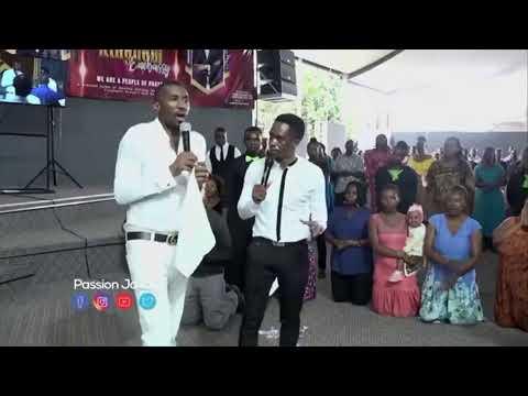 Prophet Passion Java