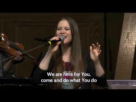Full Service - 03/03/2019 - Christ Church Nashville