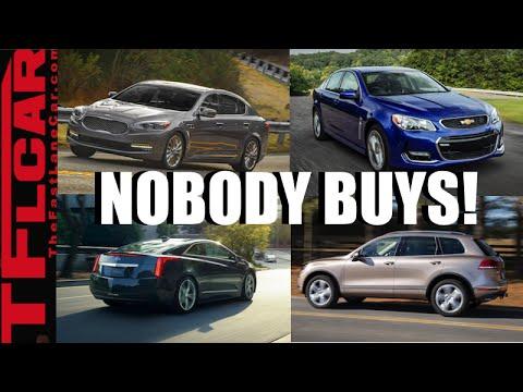Top 5 Great Cars That Few Buy: Surprising Overlooked Automotive Gems - UC6S0jAvcapqJ48ZzLfva12g