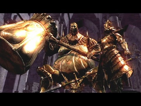 Top 10 Hardest Boss Fights in Video Games - UCaWd5_7JhbQBe4dknZhsHJg