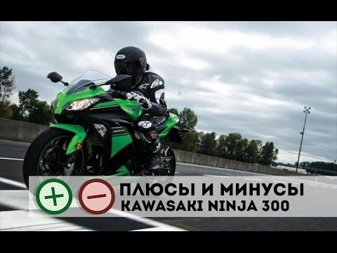 Kawasaki Ninja 300 Top Speed 191 Kmh 118 Mph Racerlt