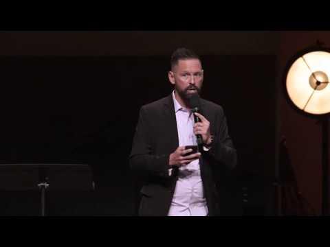 Men's Advance 2019: Session 6  Andrew Wommack