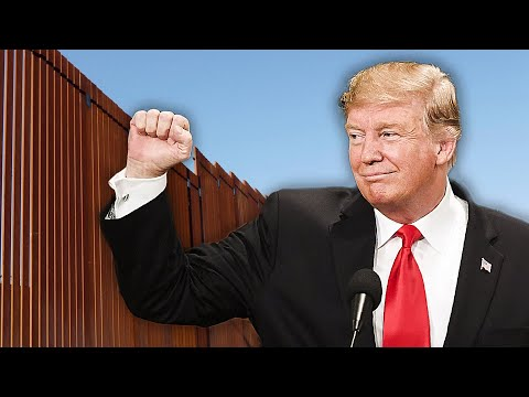 2019 Prophecies About Trump, The Wall & America!