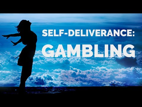 Deliverance from the Spirit of Gambling  Self-Deliverance Prayers