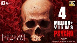 Video Trailer Psycho