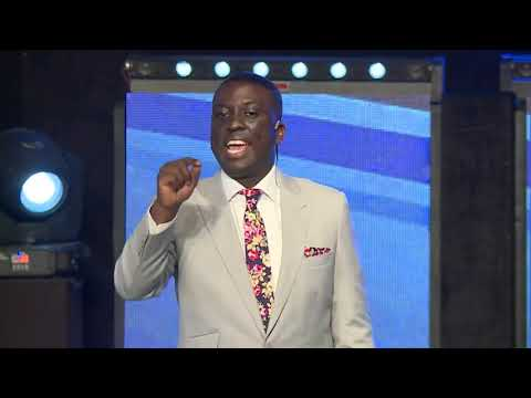 Recognizing Spiritual Guidance PT 2 (message only)  Pst  Bolaji Idowu