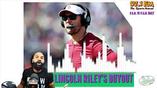 The problem with Lincoln Riley's $32.5 million contract buyout