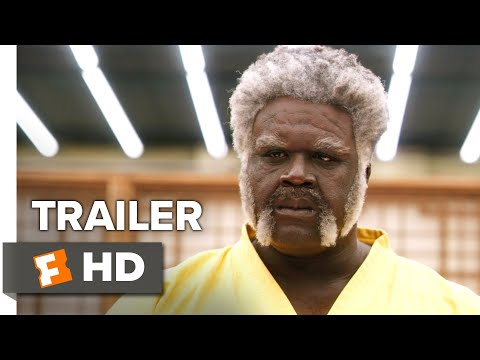Uncle Drew Teaser Trailer #1 (2018) | Movieclips Trailers - UCi8e0iOVk1fEOogdfu4YgfA