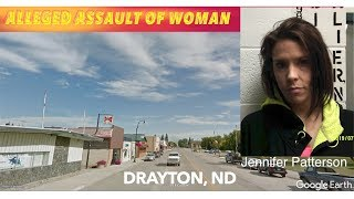 Northern Valley Woman Charged With Assaulting Another Woman