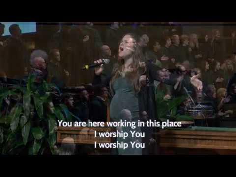 Full Service - 08/25/2019 - Christ Church Nashville