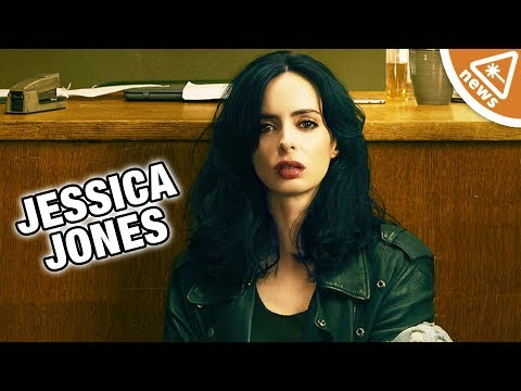 Why Jessica Jones Fans Are Googling Octopus DNA! (Nerdist News w/ Hector Navarro) - UCTAgbu2l6_rBKdbTvEodEDw