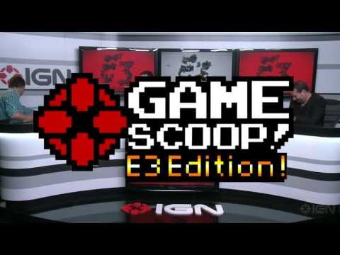 Game Scoop! - IGN's Favorite E3 Show Floor Games - UCKy1dAqELo0zrOtPkf0eTMw