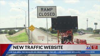 New website helps locals navigate traffic