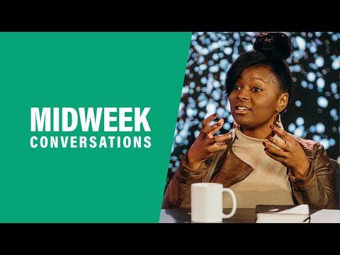 April 1st 2020  Midweek Conversations  Bethel Church