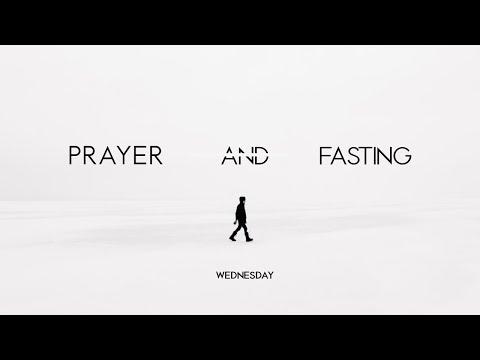 Live Prayer & Fasting