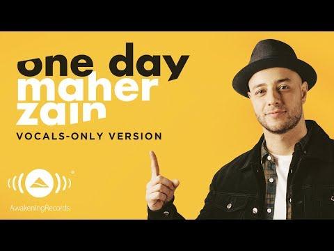 One Day (Video Lirik) [Vocals Only Version]
