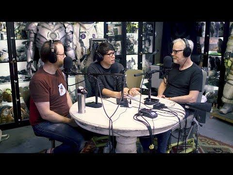 War Machines - Still Untitled: The Adam Savage Project - 7/2/19 - UCiDJtJKMICpb9B1qf7qjEOA