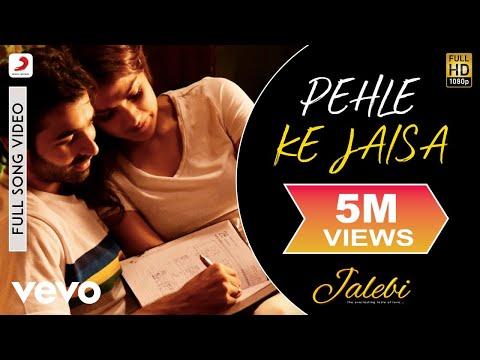 Pehle Ke Jaisa - Full Song   K.K.   Varun & Rhea   Abhishek Mishra   Rashmi Virag - UC3MLnJtqc_phABBriLRhtgQ