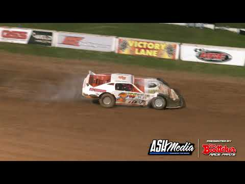 Super Sedans: GP53 - A-Main - Archerfield Speedway - 15.05.2021 - dirt track racing video image