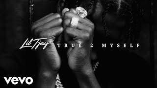 Lil Tjay - No Escape (Official Audio)