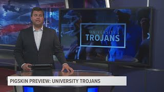2019 Pigskin Preview: University Trojans
